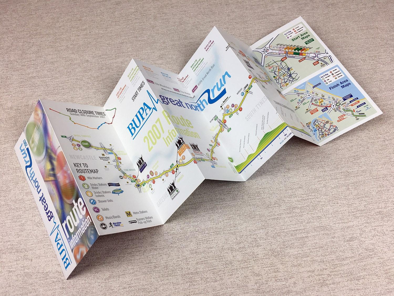 Print Design - G2 Creative